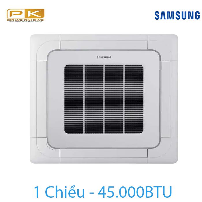 Điều hòa âm trần Samsung 1 chiều điện 3 pha công suất 45.000Btu AC120NN4SEC/EA