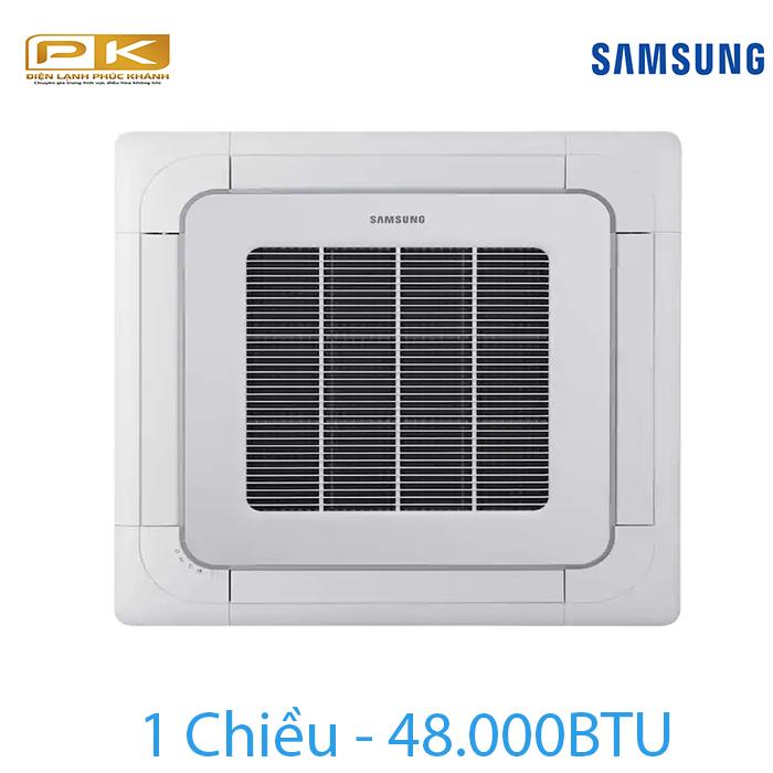 Điều hòa âm trần Samsung 1 chiều điện 3 pha công suất 48.000Btu AC140NN4SEC/EA