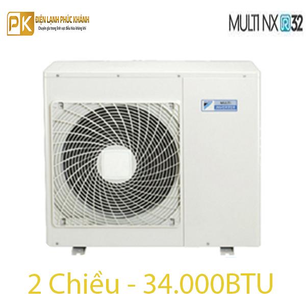 Điều hòa multi Daikin 5MXM100RVMV