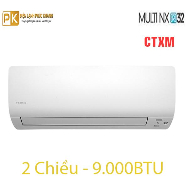 Điều hòa multi Daikin CTXM25RVMV