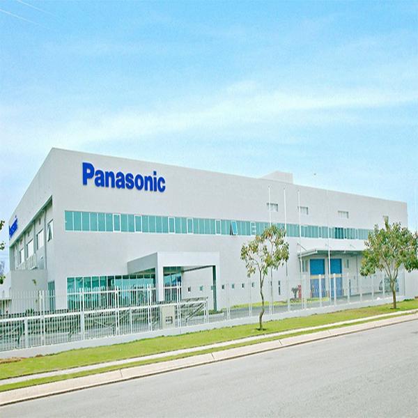 Điều hòa thương hiệu Panasonic