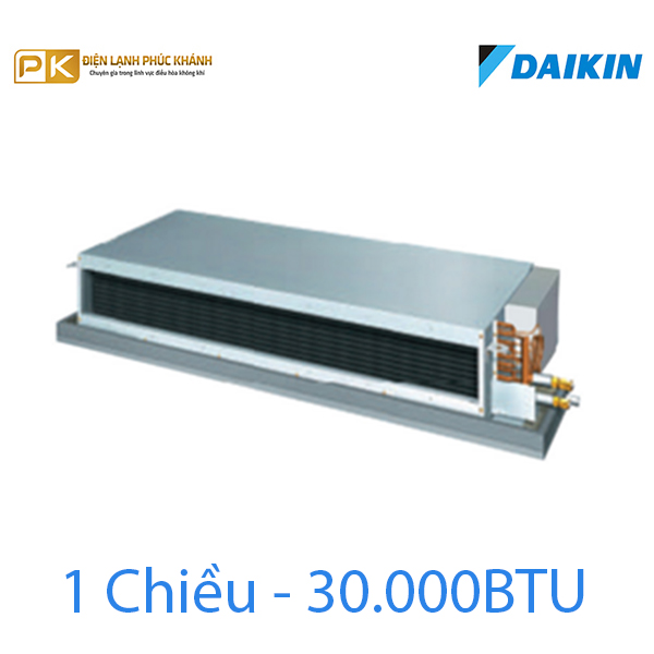 Điều hòa Daikin ống nối gió FDMNQ30MV1/RNQ30MV1