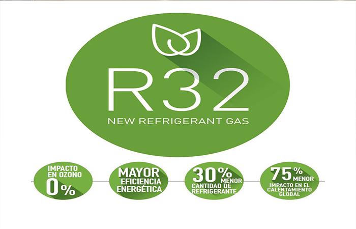 điều hòa LG sử dụng gas 32 tiết kiệm điện năng
