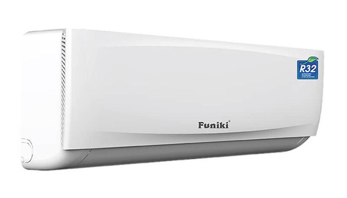 Điều hòa Funiki 9000btu HSC09TAX sử dụng nhựa ABS