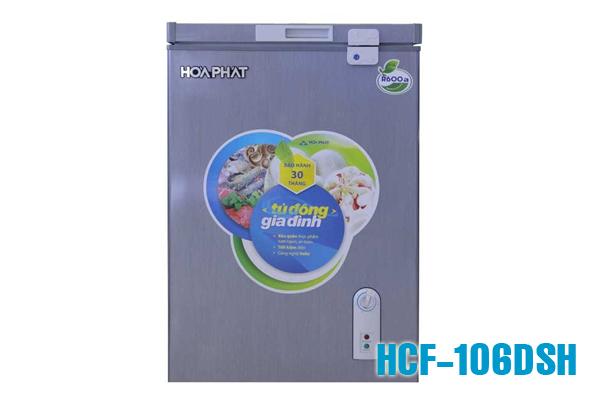 tủ đông Funiki HCF 106ĐSH