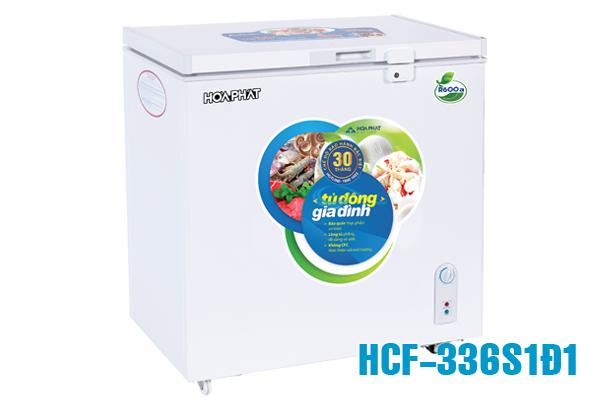 tủ đông Funiki HCF 336S1Đ1