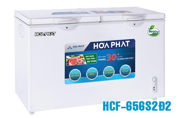 tủ đông Funiki HCF 656S2Đ2